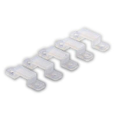 コイズミ 固定クリップ(5個入り) AE48163E