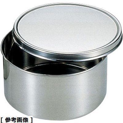 TKG (Total Kitchen Goods) SA18-8ツマミなし丸バター入 ABT48014 14�p