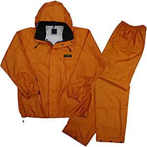 カジメイク 3250 オールマインドスーツ オレンジ(25) 4L 496352733577・・・