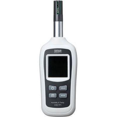 サンワサプライ デジタル温湿度計 CHE-TP1