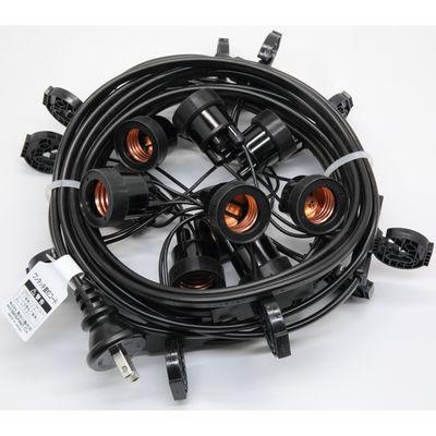 長谷川製作所 提灯コードライトタイプ CCA075L10P05