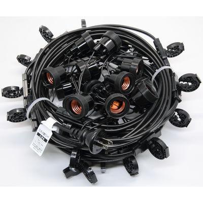 長谷川製作所 提灯コードライトタイプ CCA125L20P05