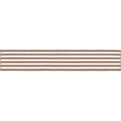 オカトー インテリアマット ベージュ 45×252cm (キッチンマット) 4905016256・・・