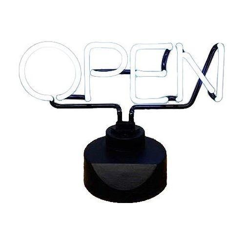 スロウワー SLOWER(スロウワー) LED ナイトライト 2way ネオンサイン OPEN FF・・・
