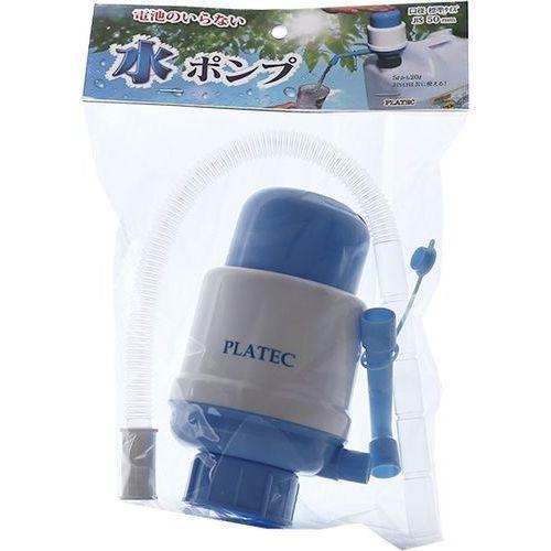 プラテック 水ポンプ P-1 (ポンプ) 4977227032670