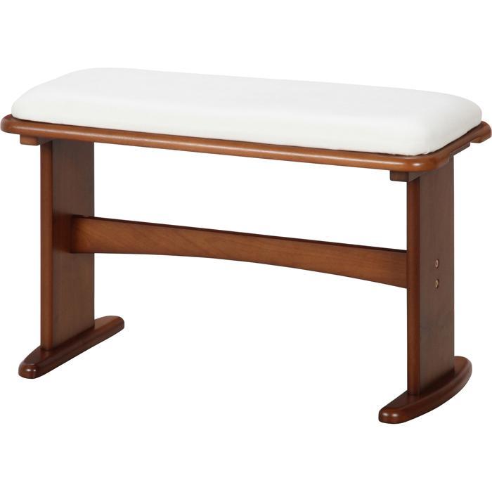 不二貿易 食卓4点セット ウィング ベンチ MBR 6213-29-6930 FJ-14293