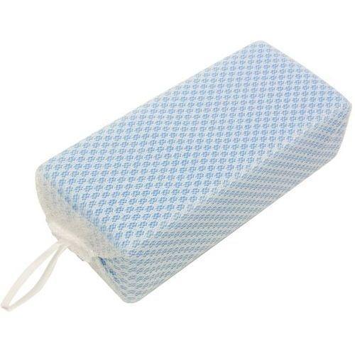 オーエ CLEAN KEEPING ネットバススポンジ ブルー(バス 浴槽 風呂 掃除 クリ・・・