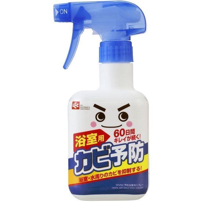 レック 激落ちくん カビ予防浴室用スプレー 320ml C00076 (防カビスプレー) 1・・・
