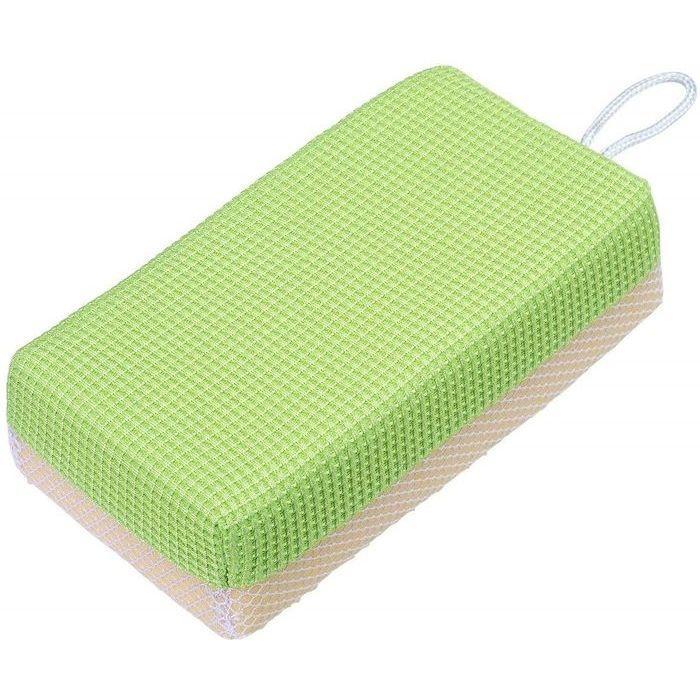 レック 風呂 掃除 ブラシ 激落ちバスクリーナー マイクロ&ネット S-213 60個・・・