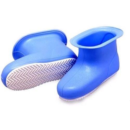 ミツギロン お風呂ブーツ カレンナブーツ ブルー (バスブーツ) 20個セット【・・・