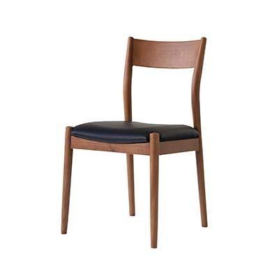 東谷(あづまや) 【お買い得! 2脚セット】ブリオ チェア 椅子木製 飲食店用・・・
