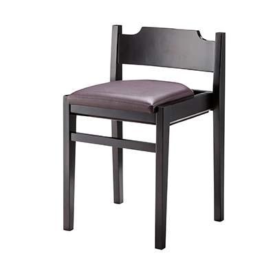 東谷(あづまや) 【お買い得! 2脚セット】リエート チェア 飲食店用椅子 ス・・・