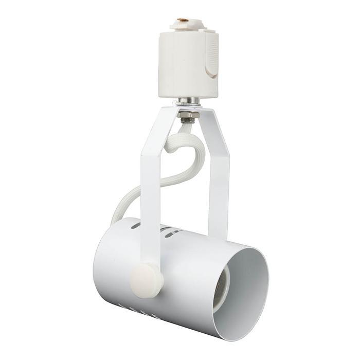 ヤザワ スポットライト ホワイト E26 電球なし LCX150E262WH-WH