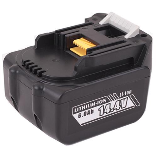 Enelife マキタ14.4V用6000mAhバッテリー(互換品) BL-1460II