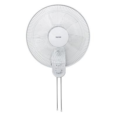 TEKNOS 40cm壁掛けメカ扇風機 KI-W422