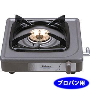 パロマ ガステーブル PA-E18F-LP LP