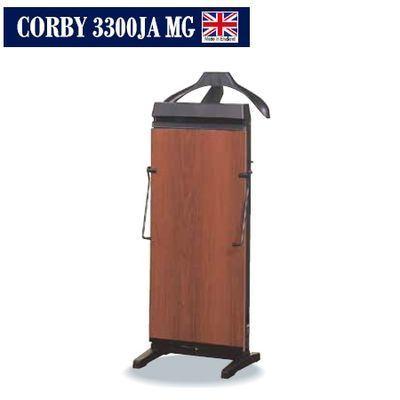 CORBY 高性能で耐久性にも優れた「コルビー」ズボンプレッサー(マホガニー) 3・・・