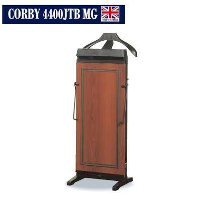 CORBY 高性能で耐久性にも優れた「コルビー」ズボンプレッサー(マホガニー) 4・・・