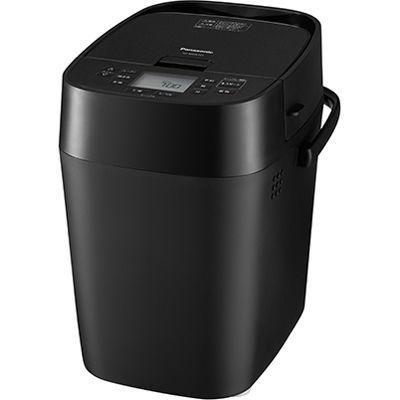 パナソニック ホームベーカリー (1斤タイプ) ブラック SD-MDX101-K