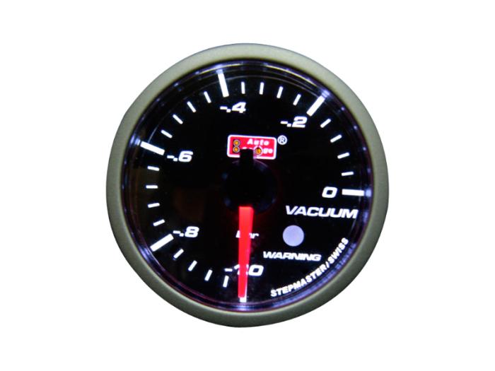 オートゲージ バキューム計 自動車用メーター ag-vc52sm [SMタイプ φ52mm・・・