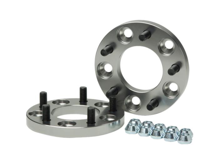 鍛造ワイドトレッドスペーサー16mm/5穴/PCD114.3/M12XP1.5 2枚1セット/16・・・