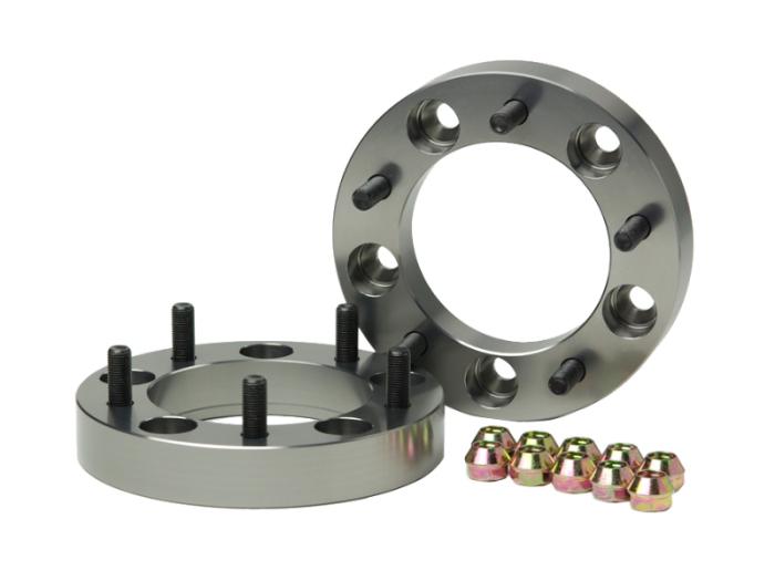 鍛造ワイドトレッドスペーサー30mm_5穴_PCD139.7_M12XP1.5 2枚1セット/・・・