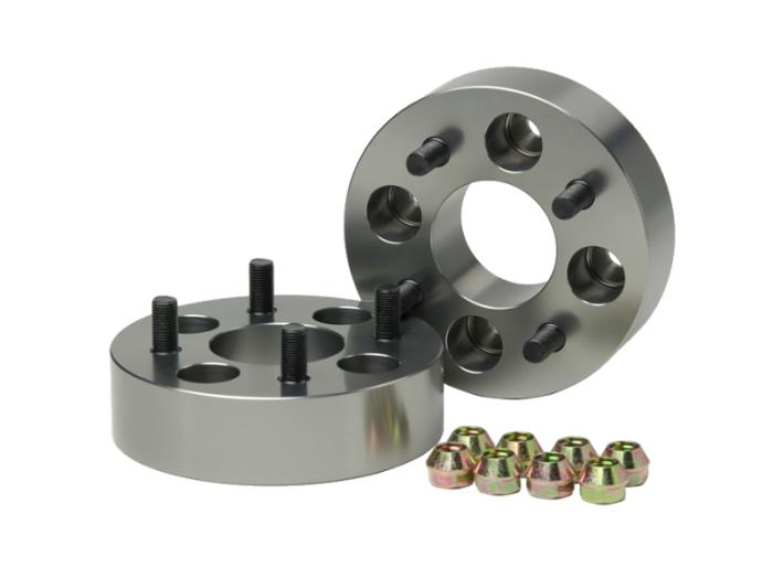 鍛造ワイドトレッドスペーサー 40mm_4穴_100_M12xP1.25/40mm_4H_100_・・・