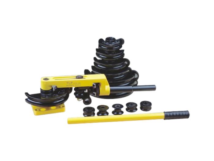 パイプベンダー 手動 ロール式 10-25mm対応