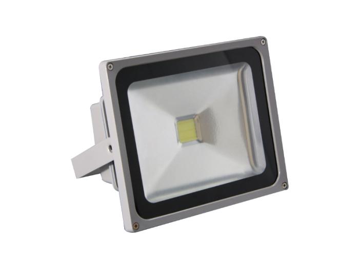 LED投光器 10w 白色