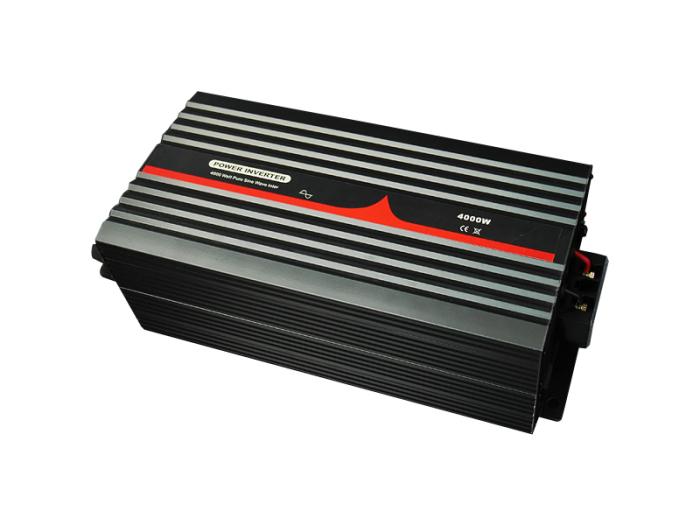 正弦波インバーター 4000W 60Hz DC48V_AC100V