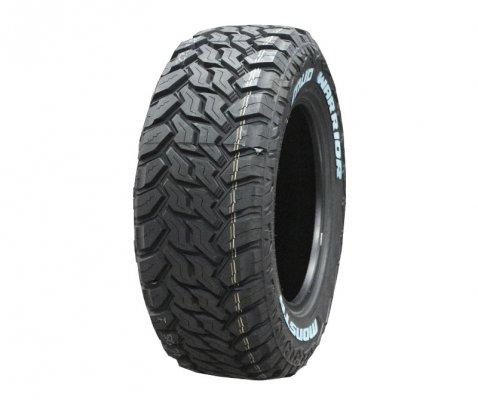 MUD WARRIOR MT LT275/55R20 120/117Q